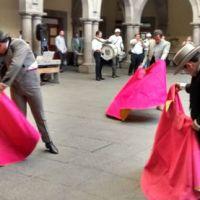 En Guadalajara piden respeto a la fiesta de los toros