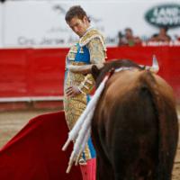 El Payo ya está en España donde le esperan siete festejos