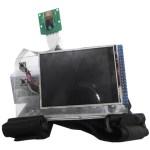 Upgrade : Pi Camera !