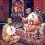 Approaching The Spiritual Master