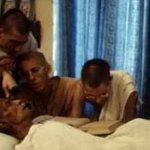 Poison Issue: Srila Prabhupada Wasn't Allowed To Go On Parikrama?