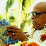 Hear, Sing and Accept Prabhupada's Approved Editions