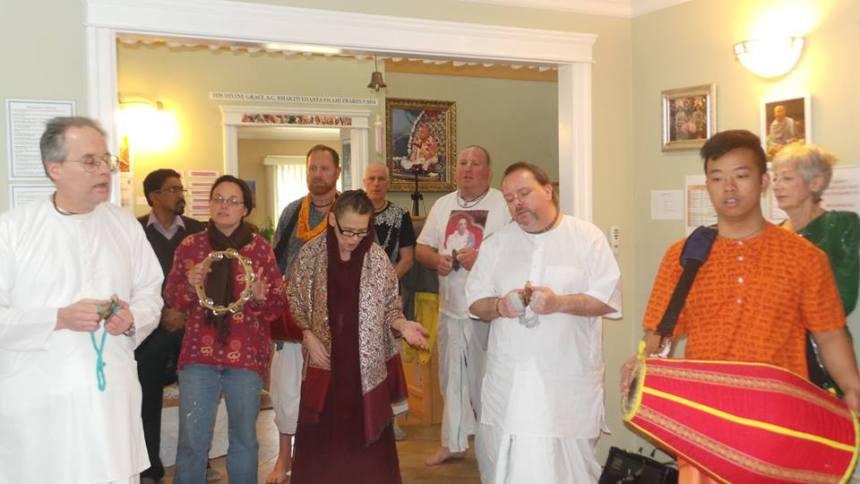 vancouver prabhupada disappearance day (2)