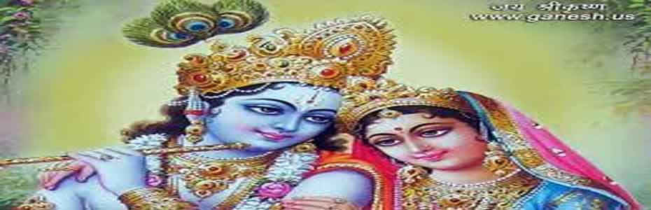 HariBhakt Gopal Who Got Darshan of Lord Krishna