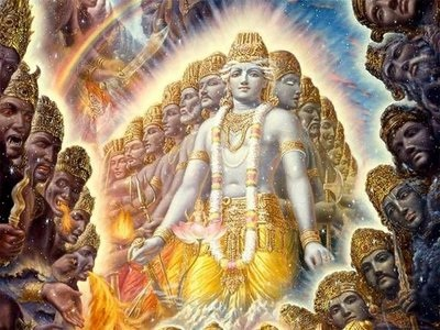 Vedic Hindu Religion The Most Ancient and Scientifically Proven [Infographic]