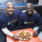 Harlem's Atomic Wings Featured in the NY Post