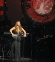 Jaime, Mariah, Prince honor entertainments best at The Apollos 75th anniversary gala