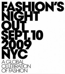 Fashions Night Out Uptown in Harlem