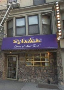 Harlem's Sylvia's Restaurant to provide home delivery in February