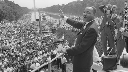 Dr. Kings Easter Message