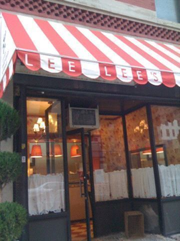 Lee, Lee's Bakery in Harlem to bake no more