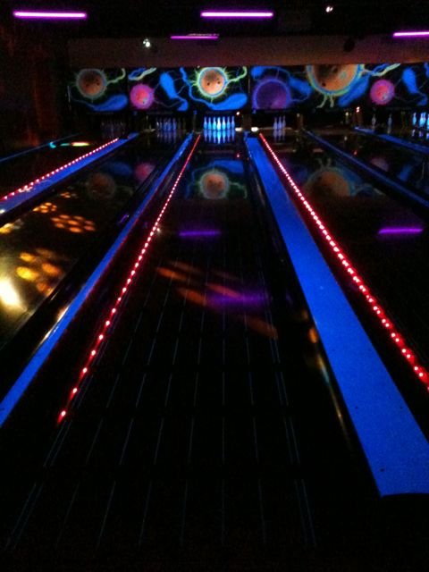 Harlem Lanes is a 'strike' full of fun