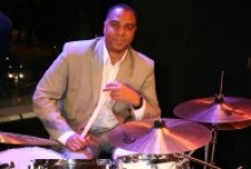 dion parson Great Jazz on the Great Hill this Saturday