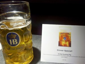 bier international (review)