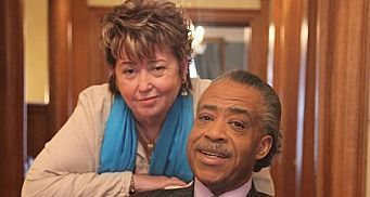  Rev. Al Sharpton joins Sunday morning programming with own show