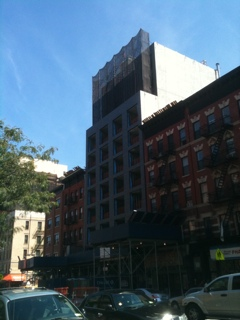 Rental apartments available at 2078 2080 Frederick Douglass Blvd in Harlem