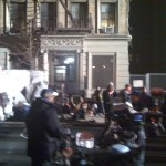  Law and Order Special Victims Unit (SVU) Spied Filiming In Harlem
