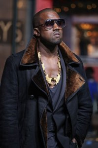  Christmas in Harlem by Kanye West named one of the best by Rolling Stone Magazine