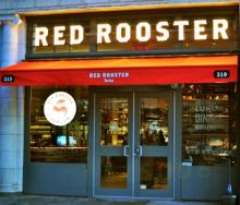 What should President Barack Obama order at Red Rooster Harlem?