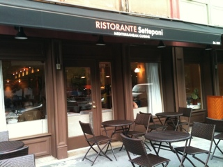 Settepani in Harlem confirms it will open Settepani Brick Oven