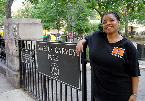 alg carmen neely marcus garvey EVENT REMINDER: Come Celebrate (Gay) Pride In Harlem (aka Harlem Pride) June 24 25 26