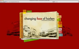 Changing Face of Harlem reaches goal