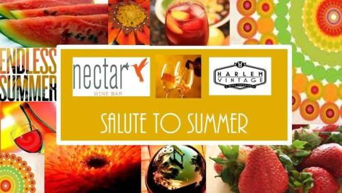 Nectar   Summer Soul Sessions Continue