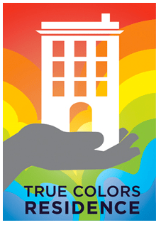 Cyndi Laupers True Colors Residence in Harlem:  A homeless shelter for gay, lesbian, bisexual and transgender youth opens in New York on Friday, September 9