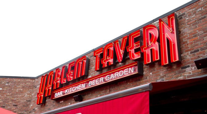 Harlem Tavern Winter Garden