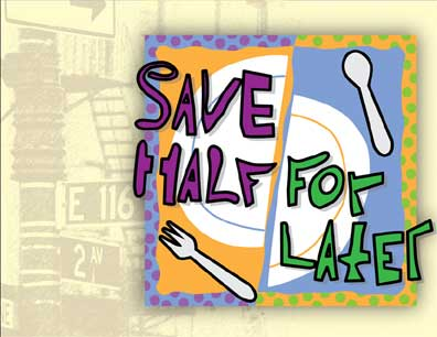 save half logo hp Creole Restaurant & Supper Club   a great choice for lunch