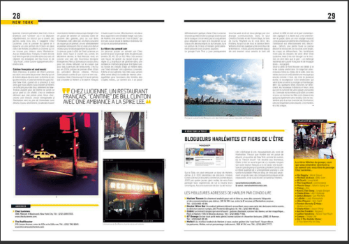 HarlemCondoLife In The News: A Nous Cities Magazine Special Travel Edition (12/2011)