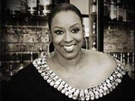  Melba On The Food Networks Premiere Of Fat Chef And Also Appearing On The View