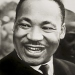 QUOTE:  Martin Luther King, Jr.