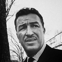 QUOTE:  Adam Clayton Powell