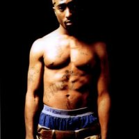 Tupac Shakur Hologram Video and Quote