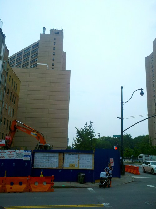 2012 05 16 13 07 09 307 Construction Begins on 110th Street and Manhattan Avenue