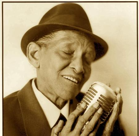 41 Jimmy Scott Live at Ginnys in Harlem