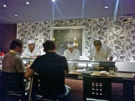 Jado Sushi In Harlem   Review