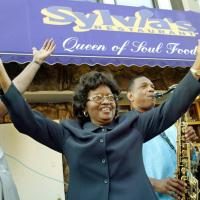 Tribute to Harlem Legend Sylvia Woods
