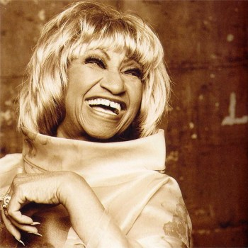 celia cruz 60724 QUOTE: Celia Cruz