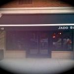 Jado Sushi Opening Tonight!