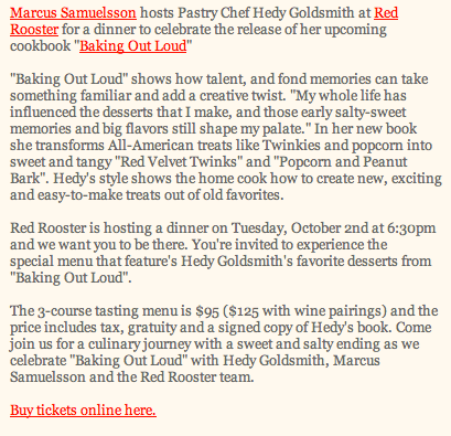 screen shot 2012 09 18 at 10 45 11 am Marcus Samuelsson Hosts Hedy Goldsmith At Red Rooster