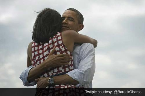 obama twitpic courtesy 620 Congratulations To President Barack Obama   Four More Years