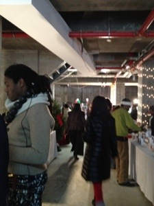 Harlem Pop Up a huge success