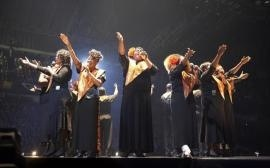 Harlem Gospel Choir to Perform in Hong Kong