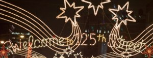 HHL 2011 Lights best shot 300x114 Give Harlem for the Holidays   Gifts from the HarlemCondoLife store