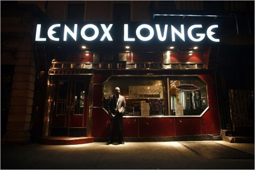 Lenox Lounge Historic Harlem Landmark to Shut Down