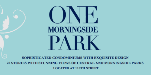 One Morningside Park   22 Stories Luxury Condominiums On 240 Manhattan Ave