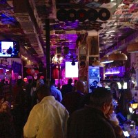 Current and on the pulse - Shrine Bar Restaurant World Music Venue in Harlem