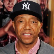 Russell Simmons and Trader Joe's In Harlem
